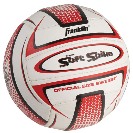 Volleyballs & Net Sets