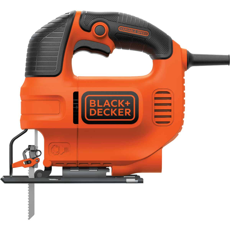 Black & Decker 4.5A 0 to 3000 SPM Jig Saw Image 4
