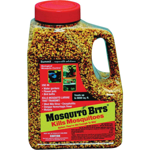 Mosquito Bits 30 Oz. Ready To Use Granules Mosquito Killer