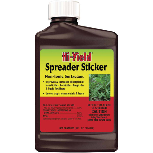 Hi-Yield 8 Oz. Concentrate Spreader Sticker