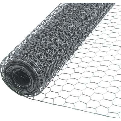 Do it 1 In. x 36 In. H. x 150 Ft. L. Hexagonal Wire Poultry Netting