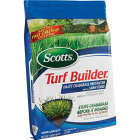 Scotts Turf Builder 13.35 Lb. 5000 Sq. Ft. 30-0-4 Lawn Fertilizer with Halts Crabgrass Preventer Image 10