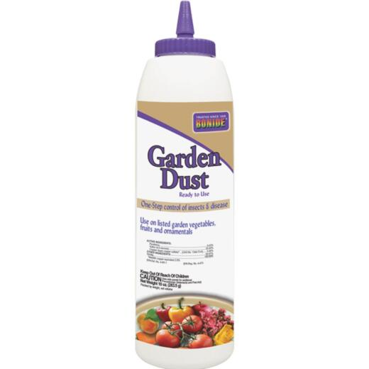 Bonide 10 Oz. Ready To Use Puffer Bottle Disease & Insect Killer