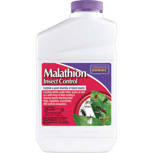 Bonide 1 Qt. Concentrate Malathion Insect Killer